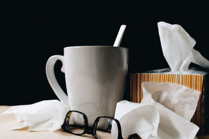 Chřipka vs. koronavirus – Zásadní rozdíly