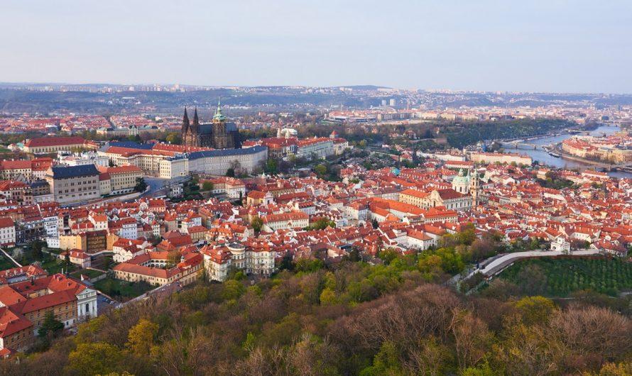 Politický systém Česka musí znát každý