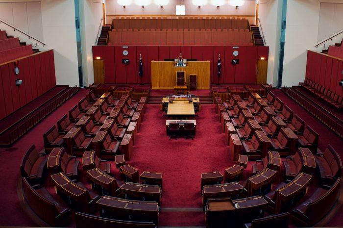 Senát Parlamentu ČR a jeho pravomoci